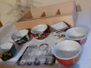 Подарочный набор для саке