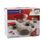 Столовый сервиз Luminarc Ocean Eclipse 45 предметов