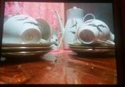 Чайный сервиз ГДР
